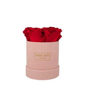 Pink neon stashjewelry box