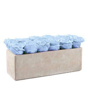 gray slate light blue